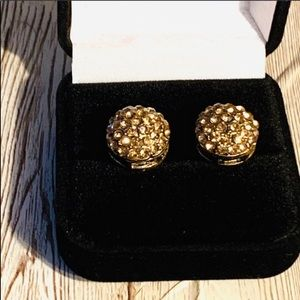 CRYSTAL STUDS CHICOS VTG